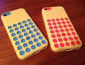 保田圭がiPhone5Cを購入