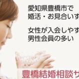 『豊橋市の豊橋結婚相談サービス【動画制作】』の画像