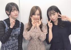 【画像】ぐうかわw 星野×優里×中田、3人+αが楽しそうで嬉しくなるな。。。