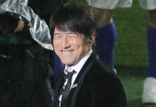 【音楽】ミスチル桜井の長男がドラマーに、タピオカ好きの好青年