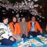 『2000年 4月30日 花見:弘前市・弘前公園本丸』の画像