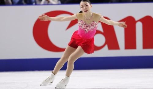 紀平梨花 全日本選手権フリーで2度のトリプルアクセルに成功、海外も「浅田真央の後継者」と大絶賛