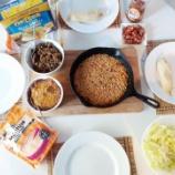 『我が家の食卓②』の画像