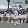 2016年横浜開港記念みなと祭国際仮装行列第64回ザよこはまパレード その126(横浜市消防音楽隊)