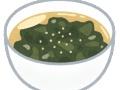 わかめラーメン(麺なし)発売wwwww(画像あり)