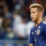 本田圭佑って間違いなく日本のレジェンド選手だよな