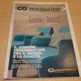 『イタリアのCONTEMPO社より2011年最新カタログが到着』の画像