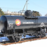 『保存貨車 タム500形タム2920』の画像