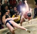 【画像】相撲でエネルギー弾