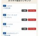 「小さな恋のうた(2001年発売)」が2019年カラオケランキング8位→これ