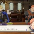 【FE風花雪月】食事中に人を煽って料理をまずくする下品な王国人の図