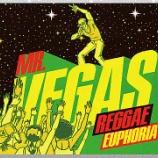 『Mr. Vegas「Reggae Euphoria」』の画像
