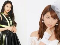 和田彩花と福田花音ツーショットキタ━━━━(゚∀゚)━━━━!!