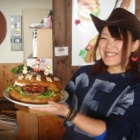 『クリスマスデコレーションバーガー! 予約受付中!!』の画像