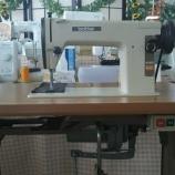 『ブラザー TA2-B623(1本針本縫いミシン)工業ミシンでもなく、家庭用ミシンでもない、レトロなアンティーク風ミシン!』の画像