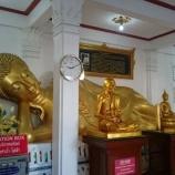 『【Blog記事を纏めてみました】 バンコク BTS・MRTの駅から徒歩圏内のお勧め観光地! PartⅠ』の画像