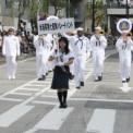 2017年 第44回藤沢市民まつり その30(米海軍第七艦隊パレードバンド)