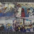 『懐かし望遠鏡シリーズ3:アトム横浜店店内1  2019/03/28』の画像