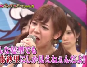 【朗報】明日花キララさん、イジられると可愛くなる