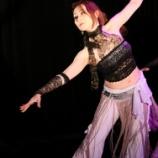『踊り手として前進するとき。』の画像