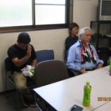 『7/22 豊川支店 安全衛生会議』の画像