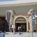 『ウズベキスタン旅行記31 ウズベキスタンでイタリアン、ピザを食らう!あとブハラの鳩がかっこいい』の画像