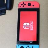 『Nintendo Switchを買った。速攻レビュー? 』の画像