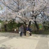 2007年4月 青空倶楽部・春の花見と温泉と食事のサムネイル