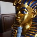1922年1月3日、ツタンカーメン王の墓発見の日