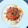 パプリカの肉詰め・ギリシャ風