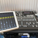 『#X32 producer + iPad  Wifi remote』の画像