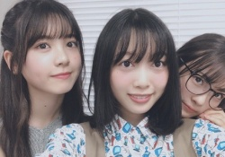 【乃木坂46】北川悠理ちゃんのこの服、おしゃれだよな?