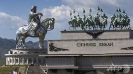 【フランス】中国が圧力「チンギスハン」を削除せよ…博物館の企画展延期に
