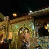 『【エジプト2】ウンカルスムと真夜中の音楽』の画像