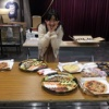 HKT田島芽瑠食べ過ぎ問題