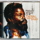 『Freddy Mckay「Tribal Inna Yard」』の画像