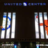 『シカゴ旅行記11 【NBA現地観戦】ペイサーズVSブルズ@ユナイテッド・センター(敵地の洗礼!入場、サインゲット編)』の画像