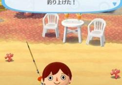 【ポケ森】イカを釣りたい時にタイが釣れる率が異常な件ww←あるあるww