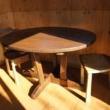 『まだまだ仕事・テーブル・看板』の画像