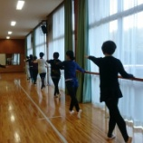 『大人のバレエ教室 』の画像