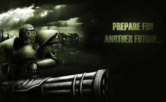 『Fallout 2』のエリアを再現するプロジェクト「The Way Of Chosen」