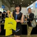 最先端IT・エレクトロニクス総合展シーテックジャパン2014 その68(サンテクノロジー)