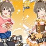 【モバマス】堀裕子、姫川友紀、赤城みりあ、及川雫にボイスを追加