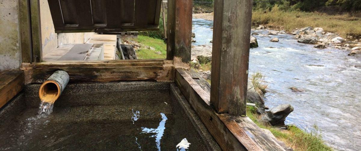 青いジムニー広島在住@日帰り温泉巡り&最適化生活 イメージ画像