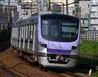 『東京地下鉄17000系・18000系取材余話 そして10000系の臨時8輛編成が3本も!』の画像