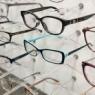 ジャスティン、眼鏡デビューでお揃い眼鏡👓👓【アメリカで眼鏡を作る】