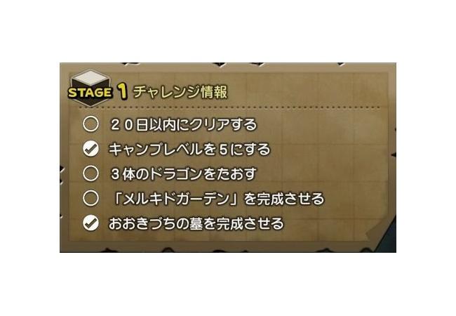【朗報】Switch版『ドラクエビルダーズ』日数チャレンジ廃止されたらしい!!