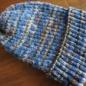 №162-1 Opalの糸で帽子 Gogh5435