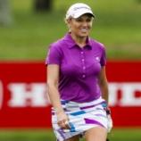 『【海外美人ゴルファー】LPGA(米国女子プロゴルフ協会)が選んだ美女ゴルファーまとめ』の画像