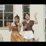 『【乃木坂46】たまらん・・・梅澤美波、薄着ショーパン美脚バカンス!!!メイキング動画が公開!!!』の画像